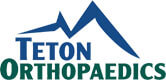 Teton Orthopedics Logo